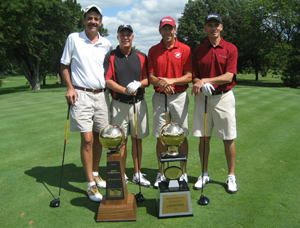 Bor Ryan Golf Classic