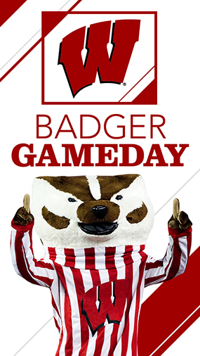 Badger Gameday App