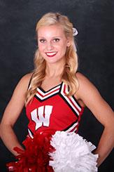 Photo of Alexa Walters