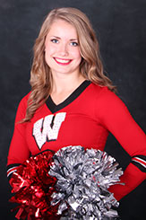 Photo of Kaleigh Knutson