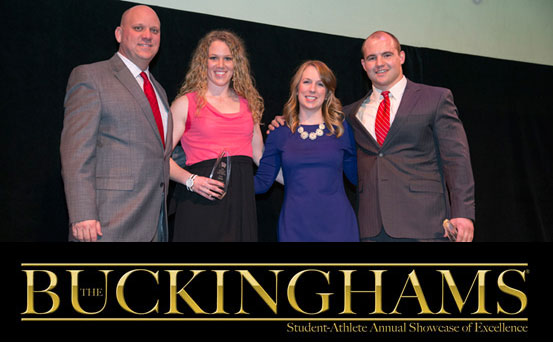 Buckingham Awards