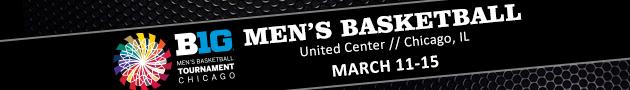Men's Basketball Tournament