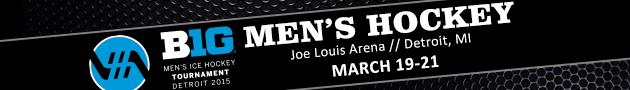 Men's Hockey Tournament