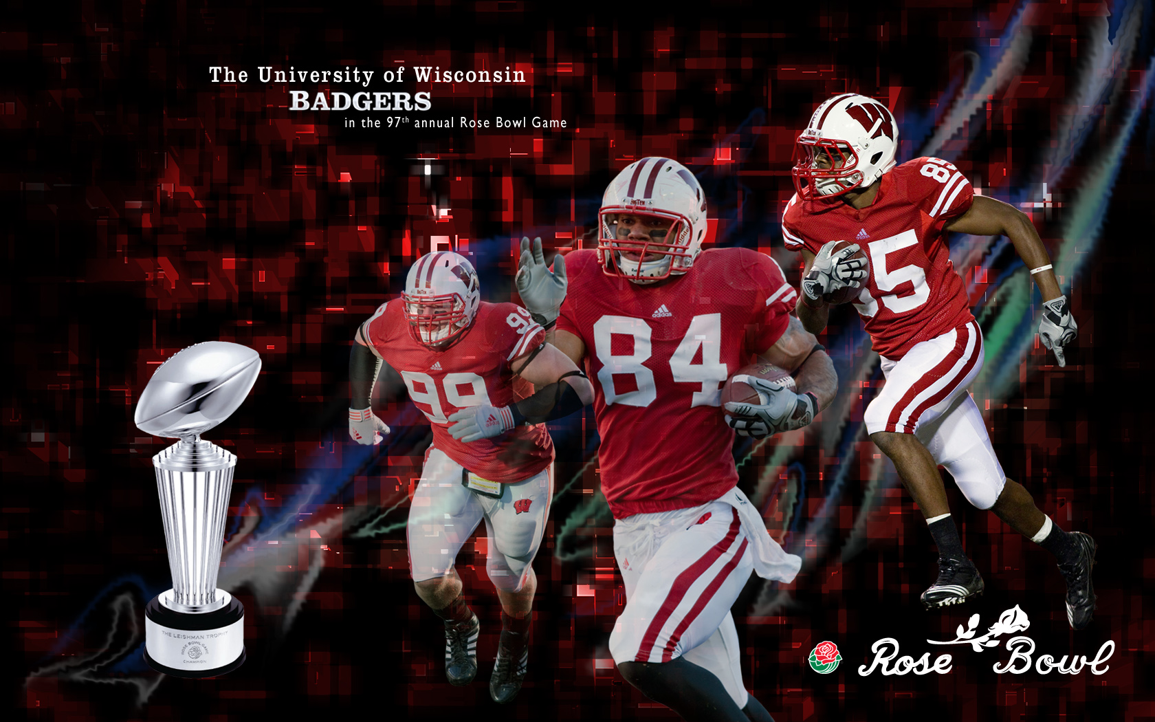 the official athletics website of university of wisconsin